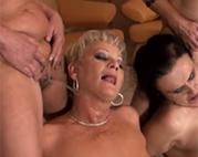 omas porno videos geile frauen lassen sich