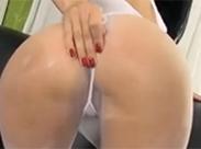 Sexy feucht und total geil