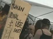 Gay als öffentliches Klo benutzt