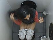 Heimlich spannen auf vielen Toiletten