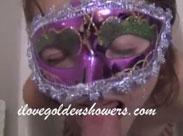 Golden Shower Party Weiber