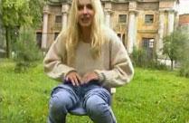 Tschechische Pisse Lesben drehen auf