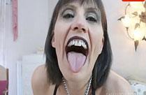 Perverse Hausfrau